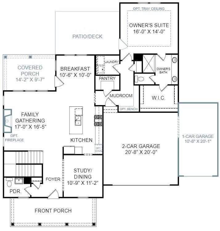 Fulton Park Homes For Sale - 1219 Max, Mount Pleasant, SC - 2