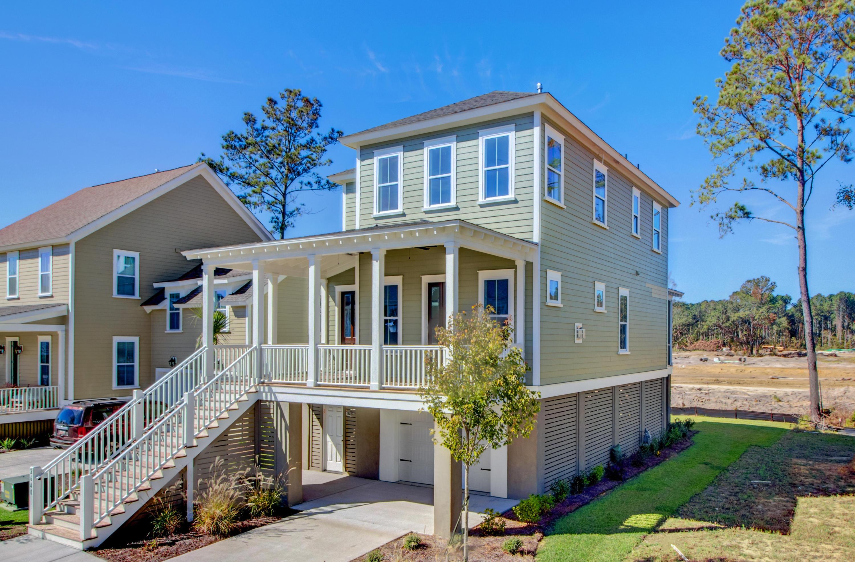 Stonoview Homes For Sale - 2640 Colonel Harrison, Johns Island, SC - 1
