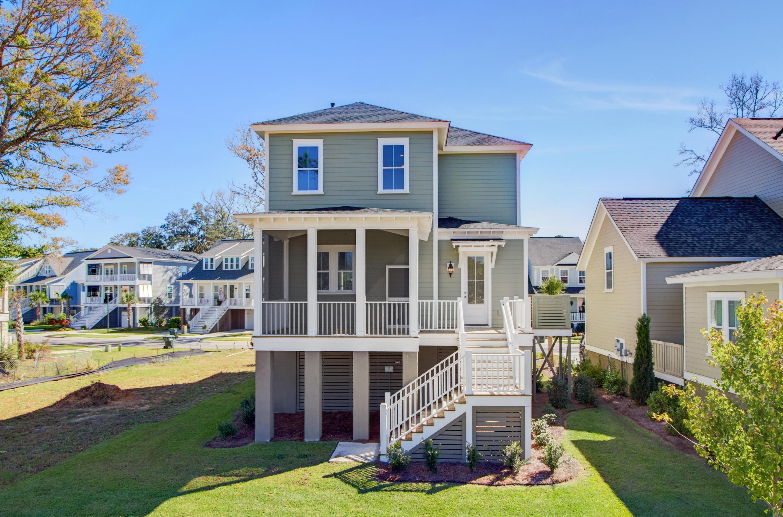 Stonoview Homes For Sale - 2640 Colonel Harrison, Johns Island, SC - 3