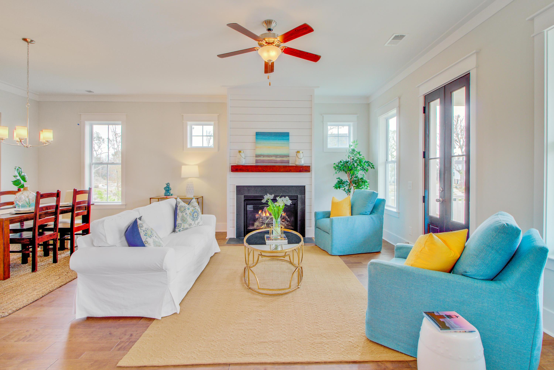 Stonoview Homes For Sale - 2640 Colonel Harrison, Johns Island, SC - 10