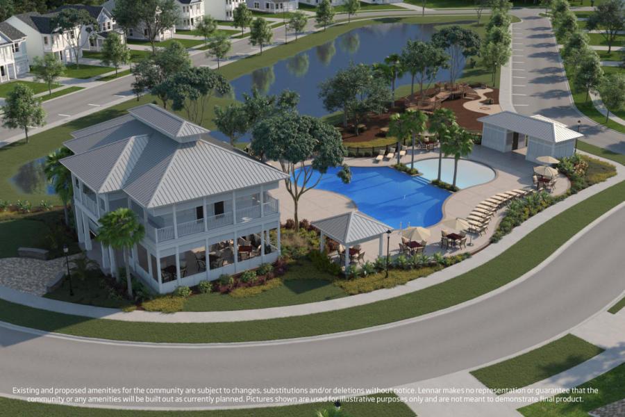 Stonoview Homes For Sale - 2640 Colonel Harrison, Johns Island, SC - 20
