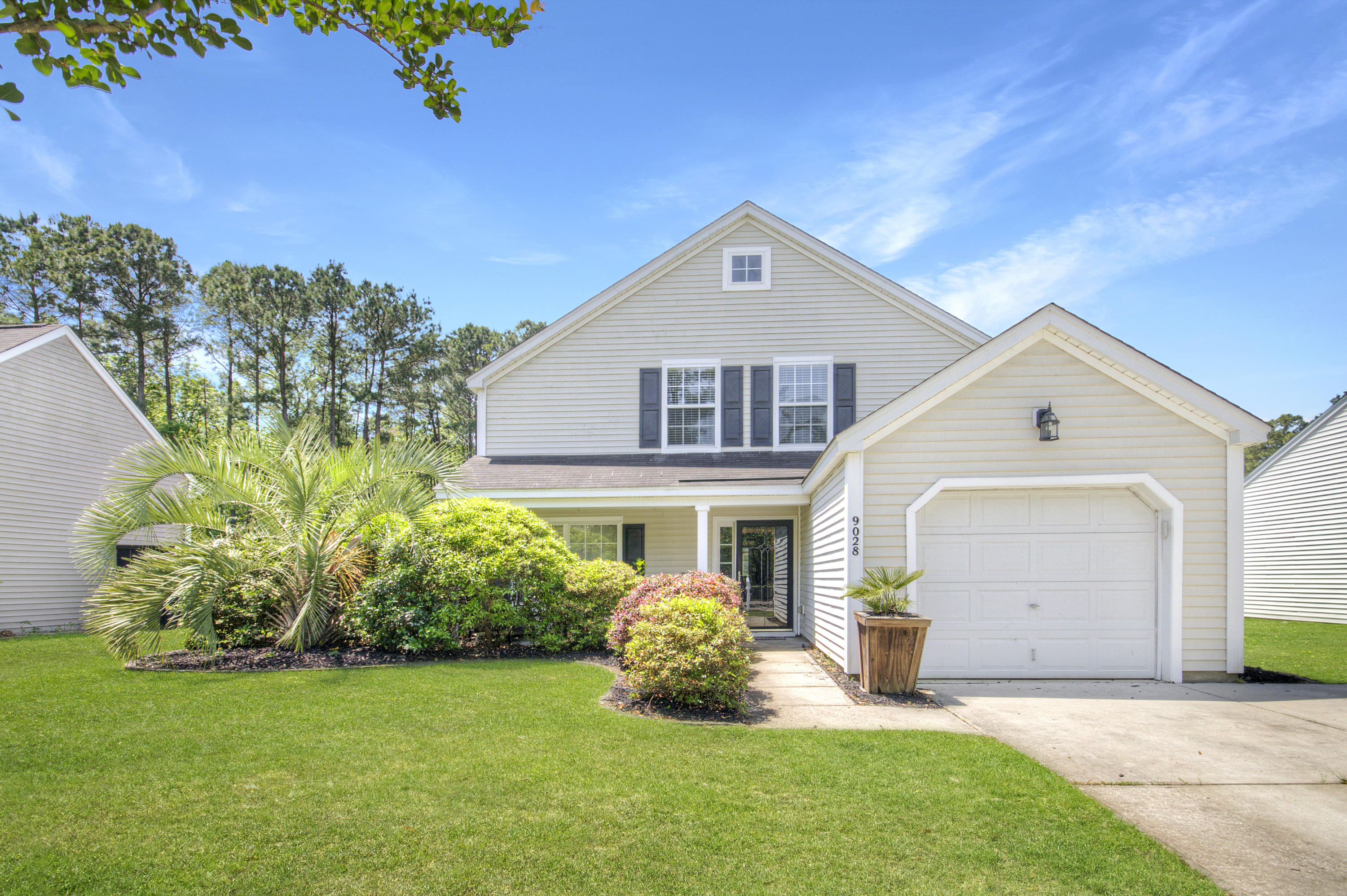 9028 Robins Nest Way Summerville, SC 29485