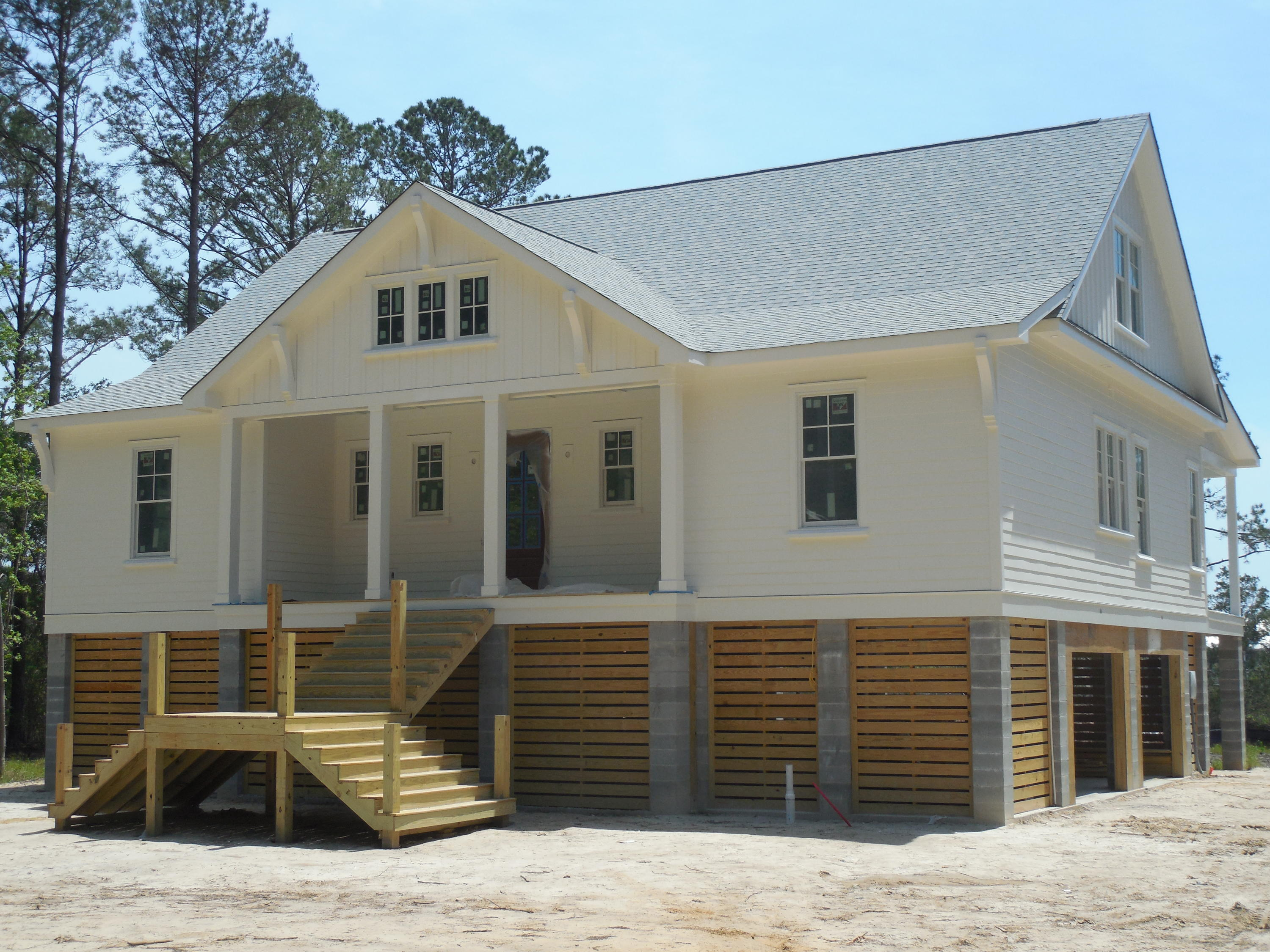 5440 Chisolm Road Johns Island, SC 29455