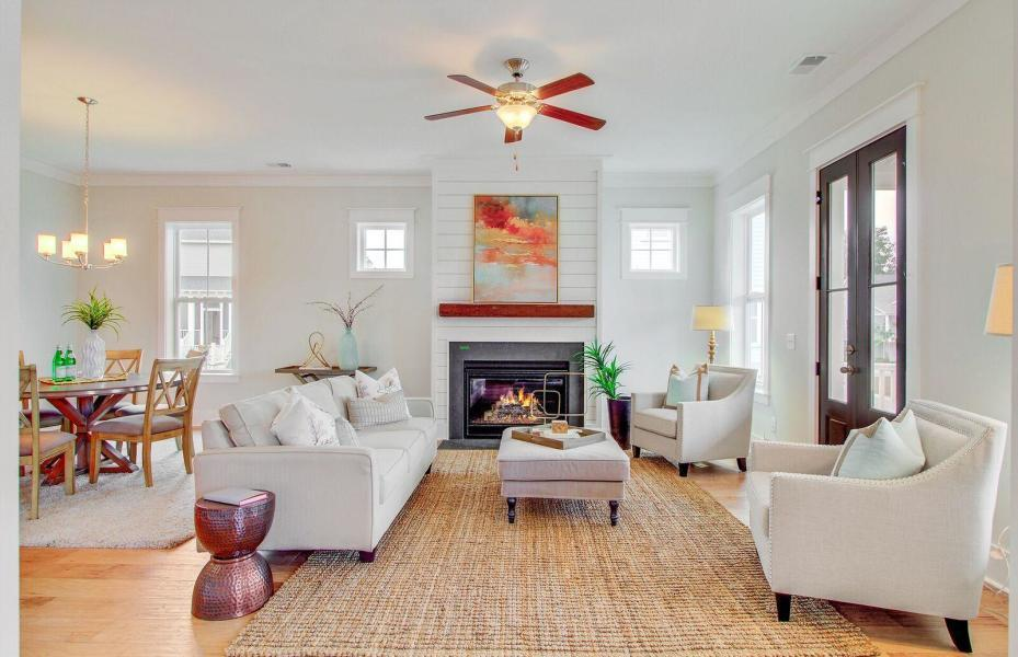 Stonoview Homes For Sale - 2405 Lieutenant Dozier, Johns Island, SC - 14