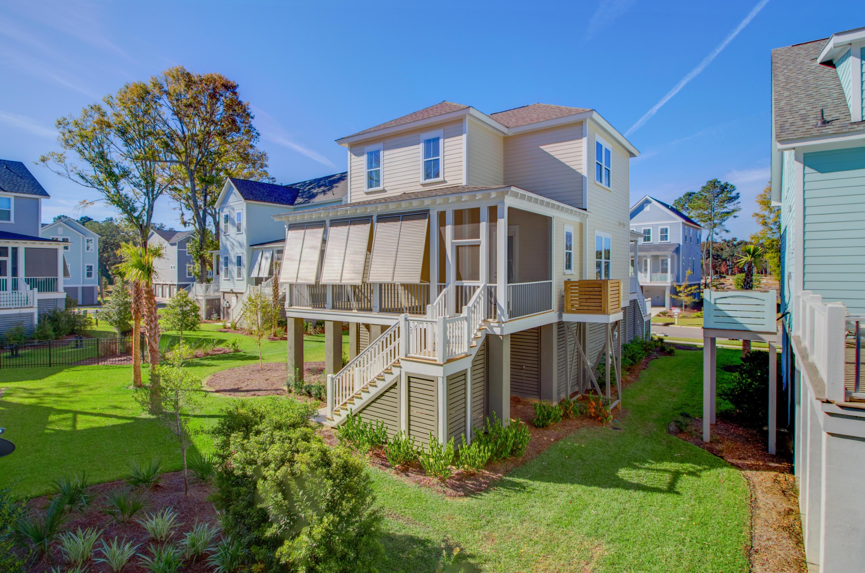 Stonoview Homes For Sale - 2405 Lieutenant Dozier, Johns Island, SC - 21