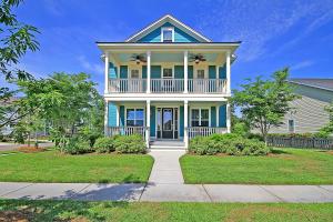 Property for sale at 827 Buckler Street, Summerville,  South Carolina 29486