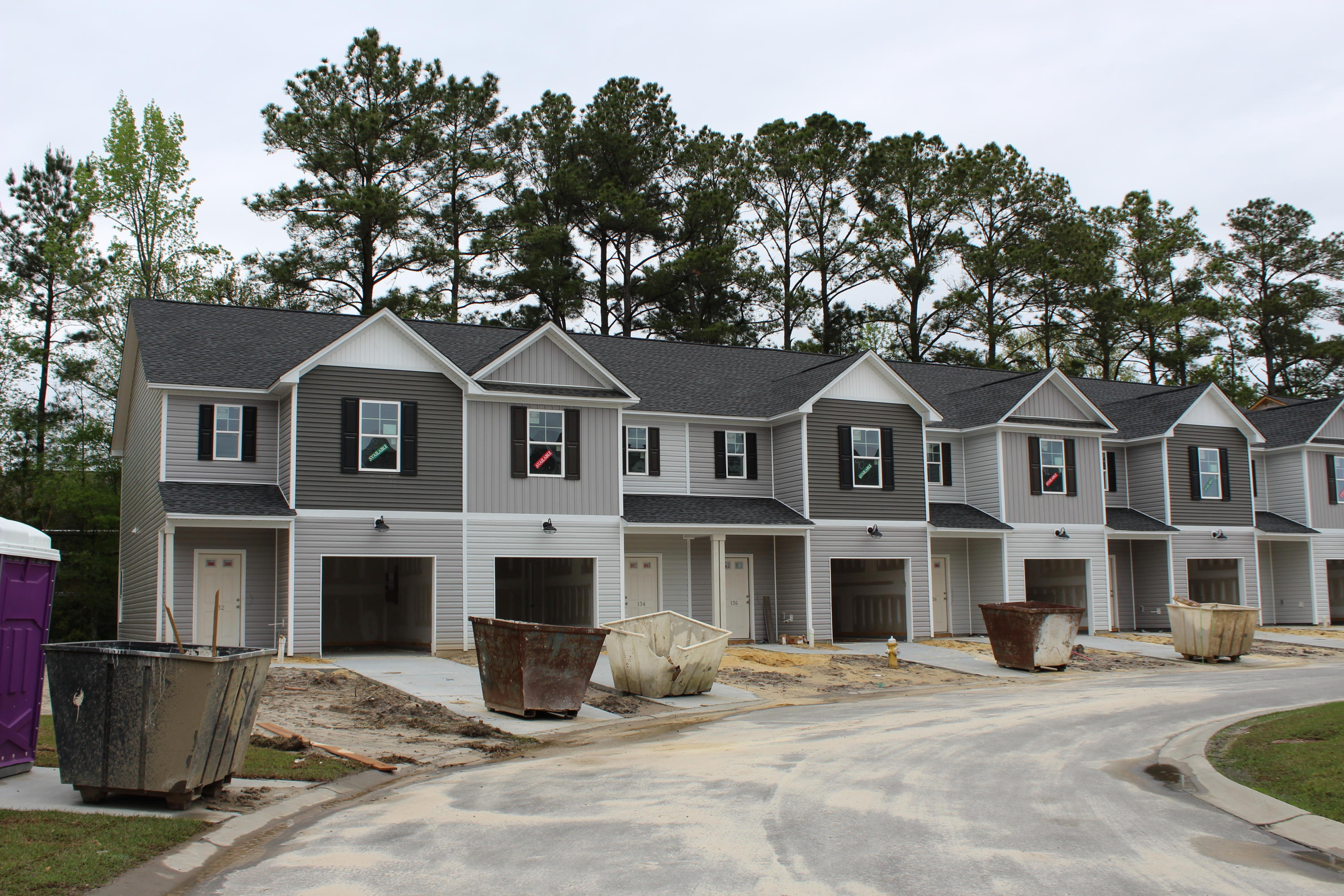 134 Buchanan Circle Goose Creek, SC 29445