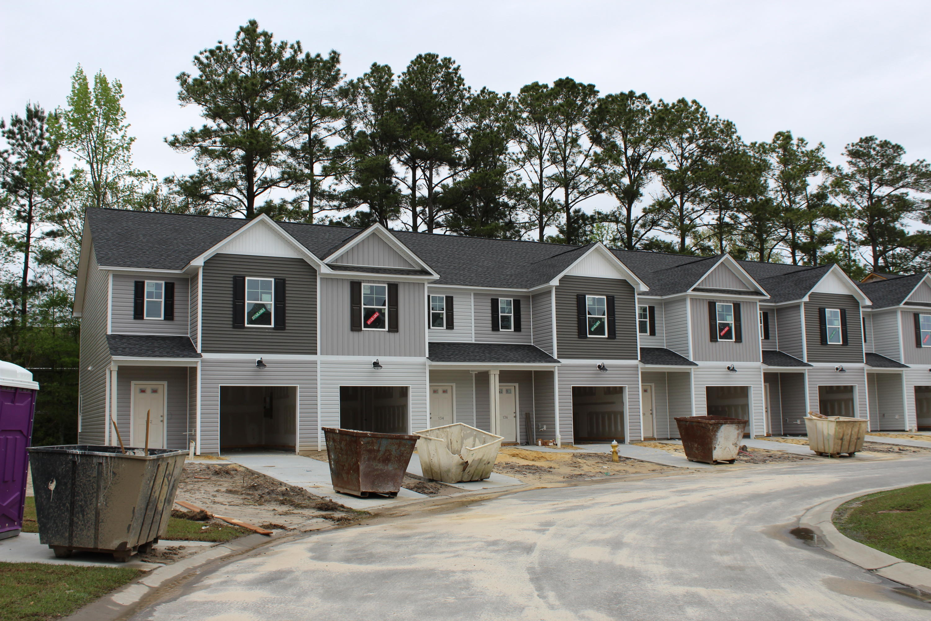 136 Buchanan Circle Goose Creek, SC 29445