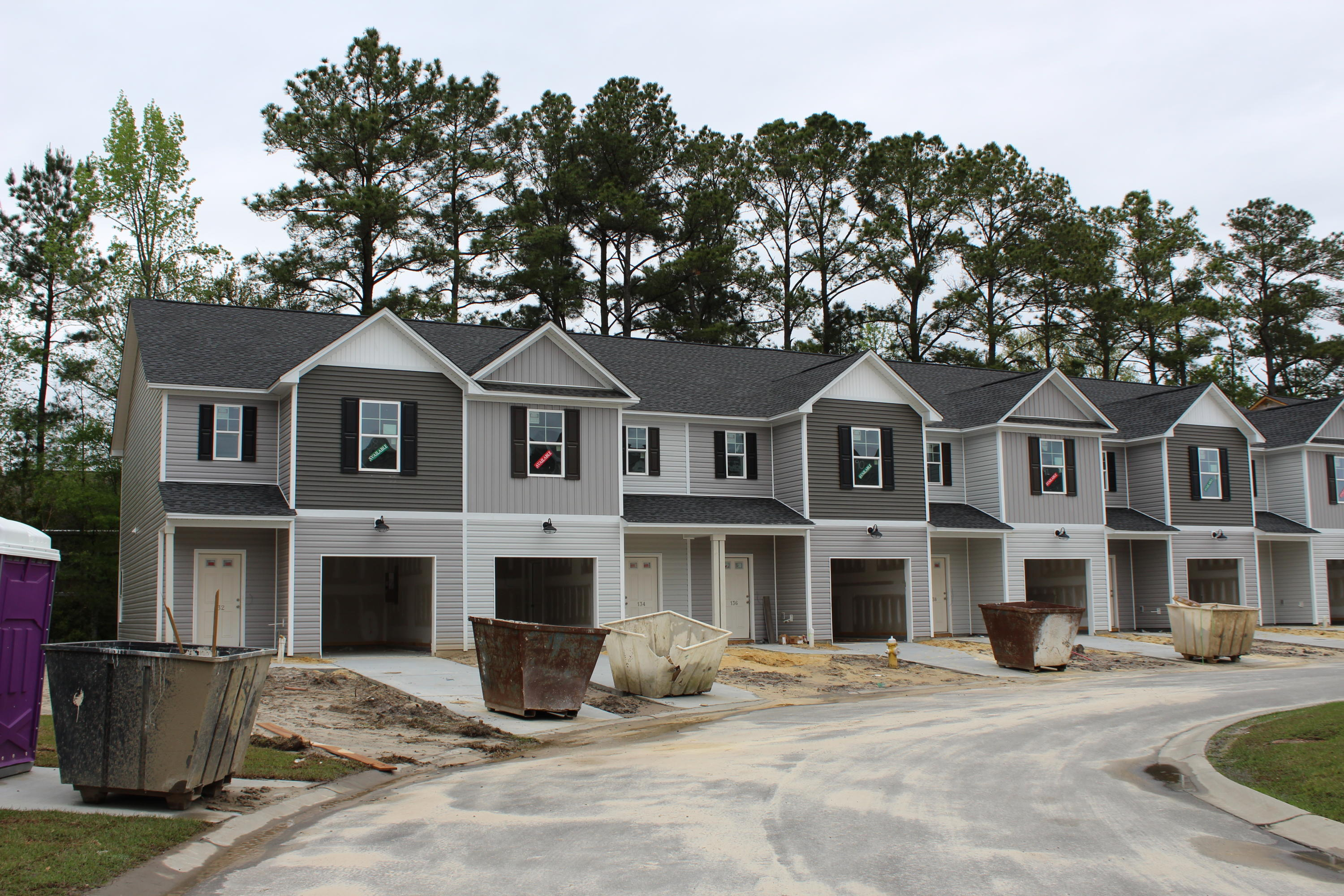 140 Buchanan Circle Goose Creek, SC 29445