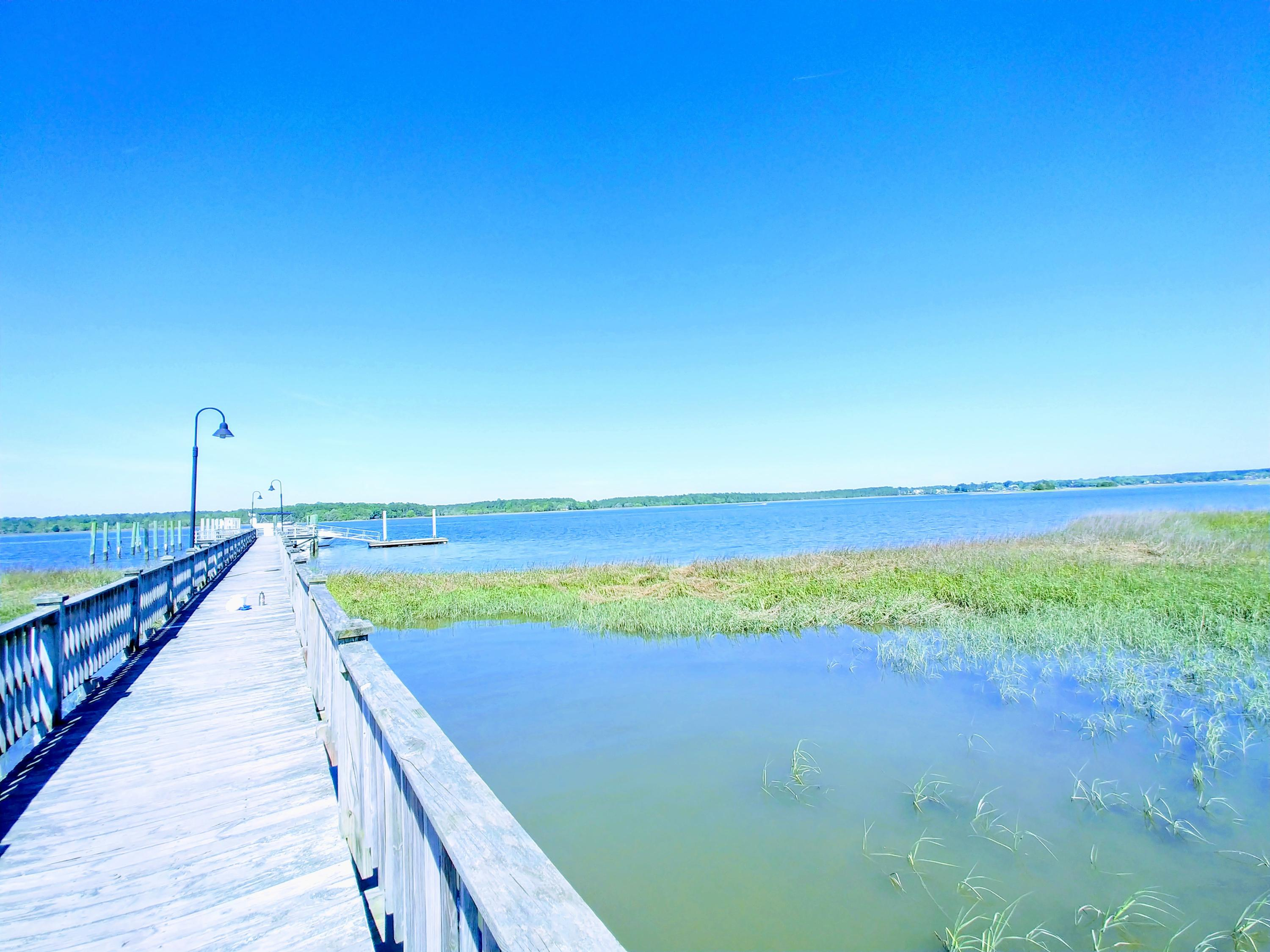 Rivertowne On The Wando Homes For Sale - 2226 Marsh, Mount Pleasant, SC - 1