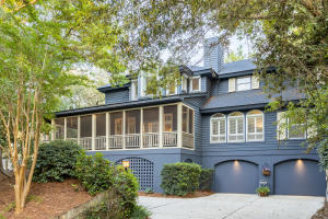 26 Beachwood, Isle of Palms, SC 29451