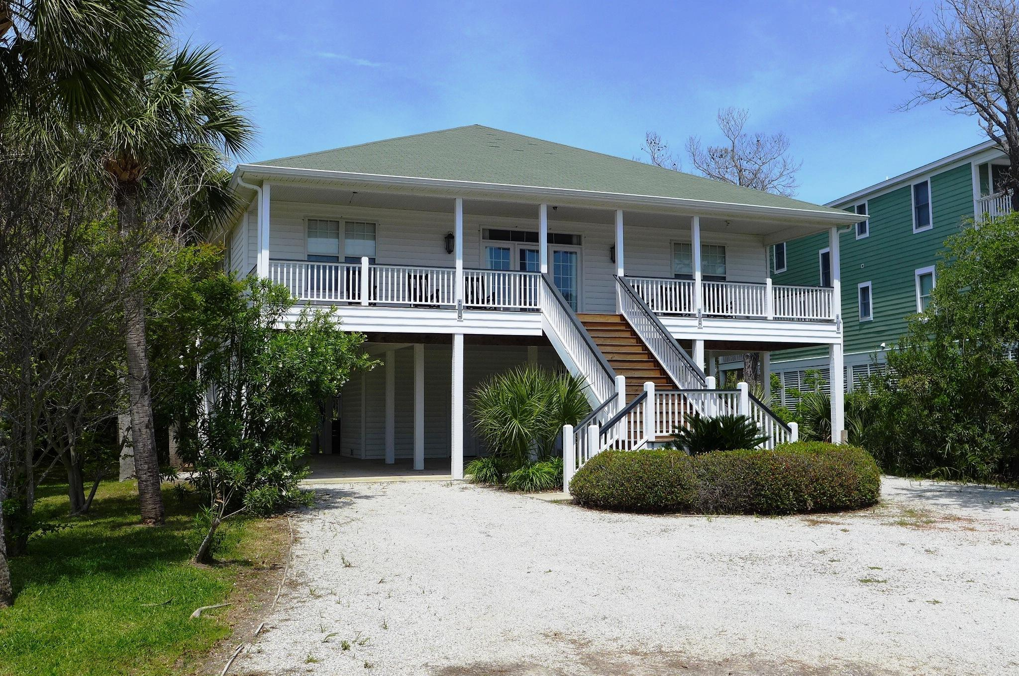311 Sea View Lane Edisto Beach, SC 29438