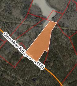 1 Cinnabar Road Bowman, SC 29018