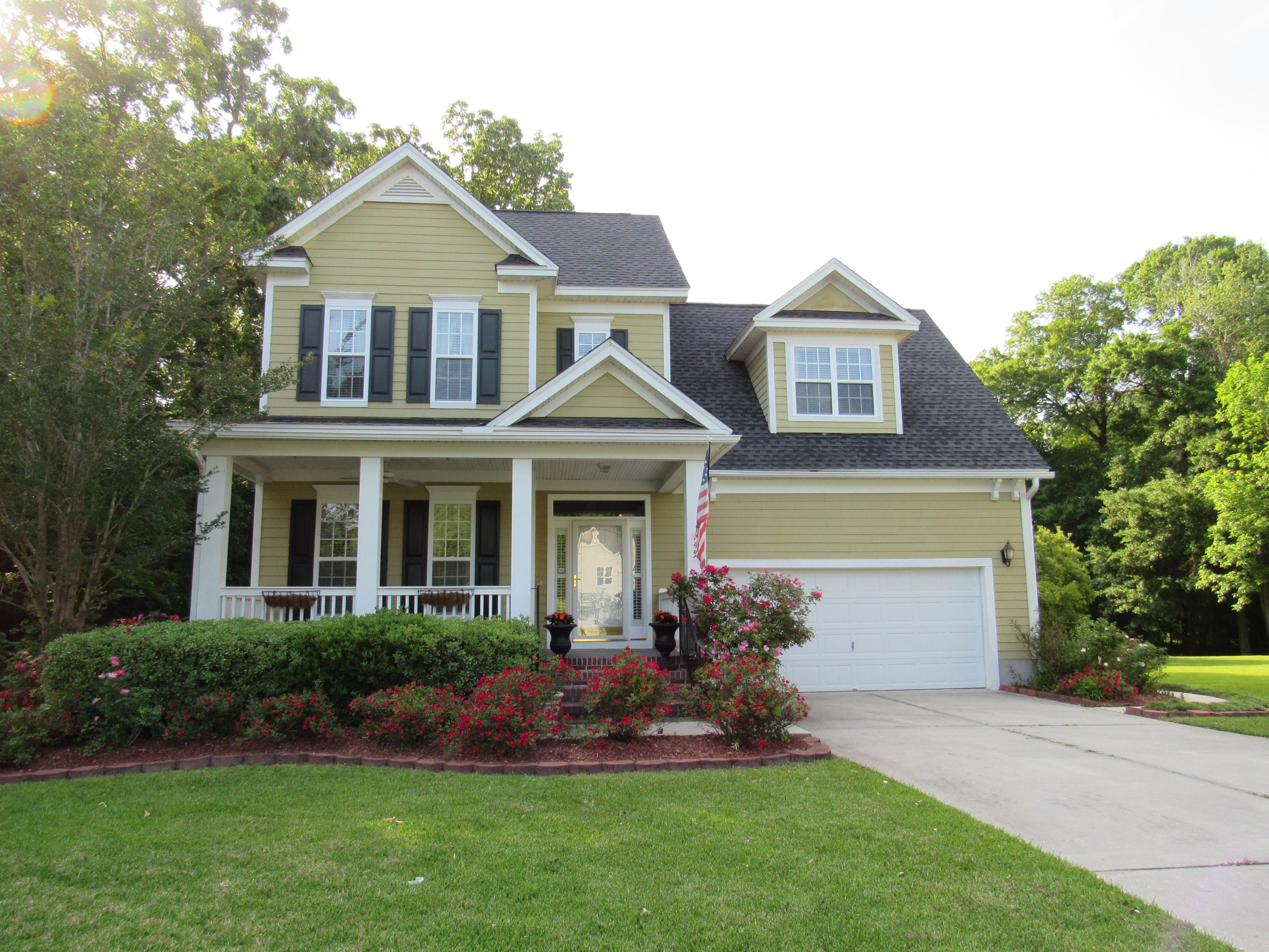 125 Blackwater Drive Summerville, SC 29485
