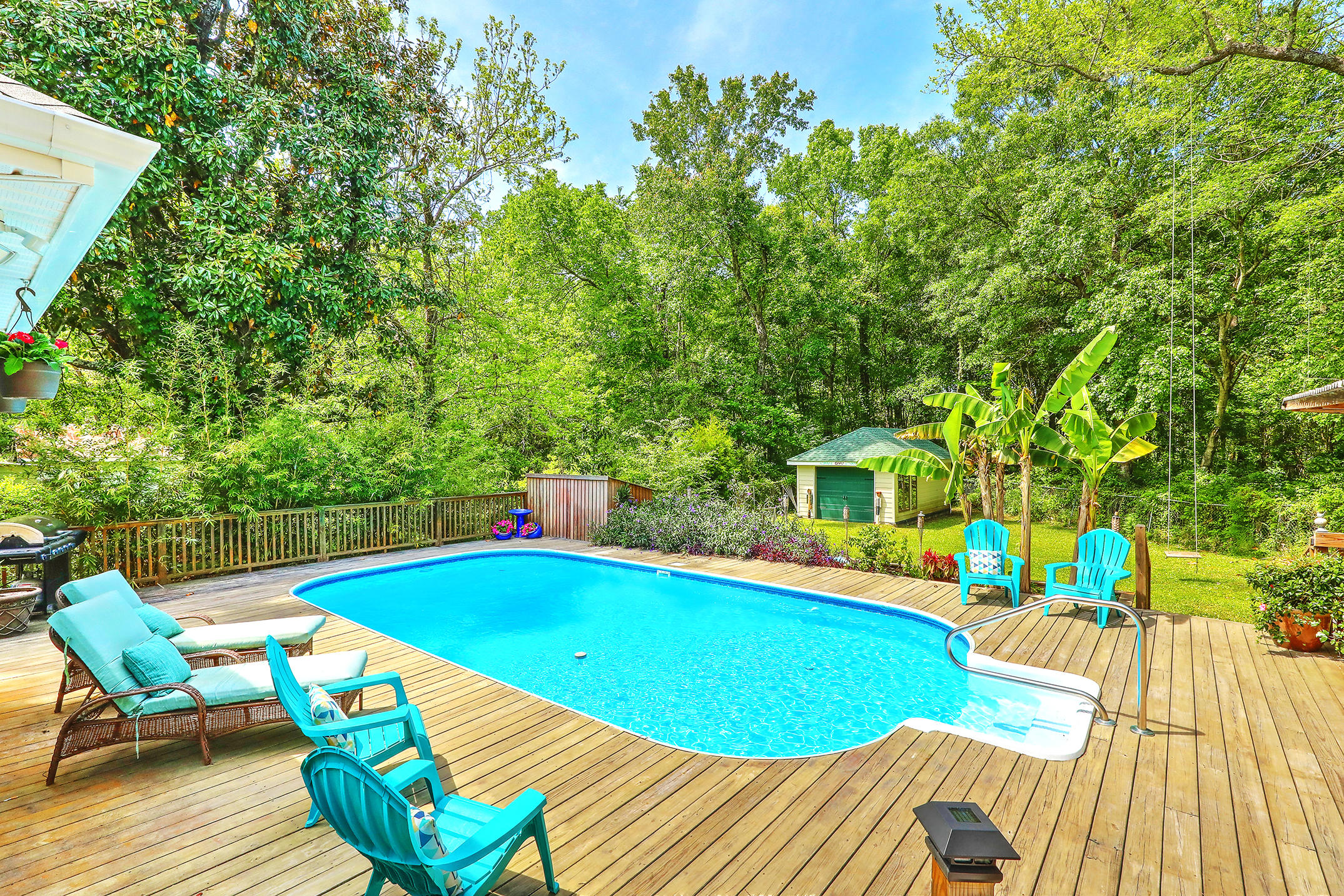 2038 Woodland Shores Road Charleston, Sc 29412