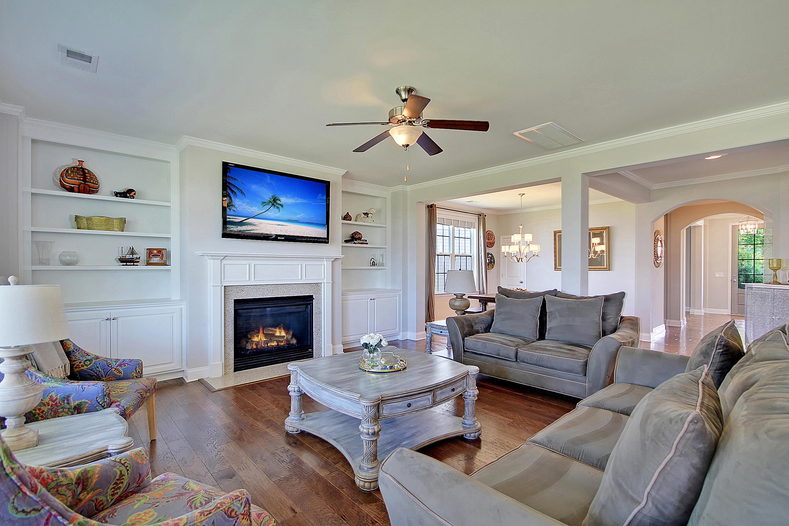 Dunes West Homes For Sale - 1420 Trip Line, Mount Pleasant, SC - 10