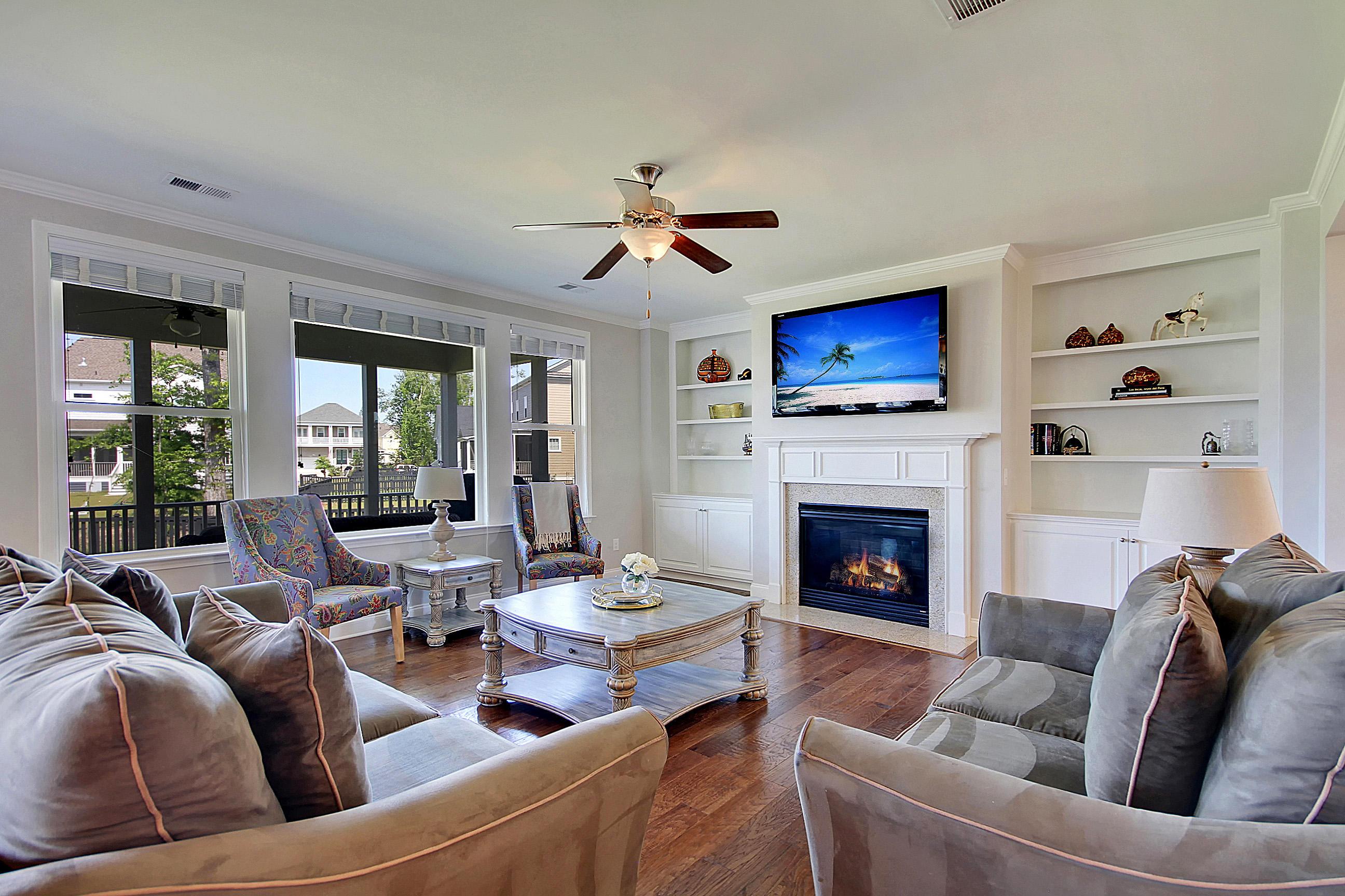 Dunes West Homes For Sale - 1420 Trip Line, Mount Pleasant, SC - 11