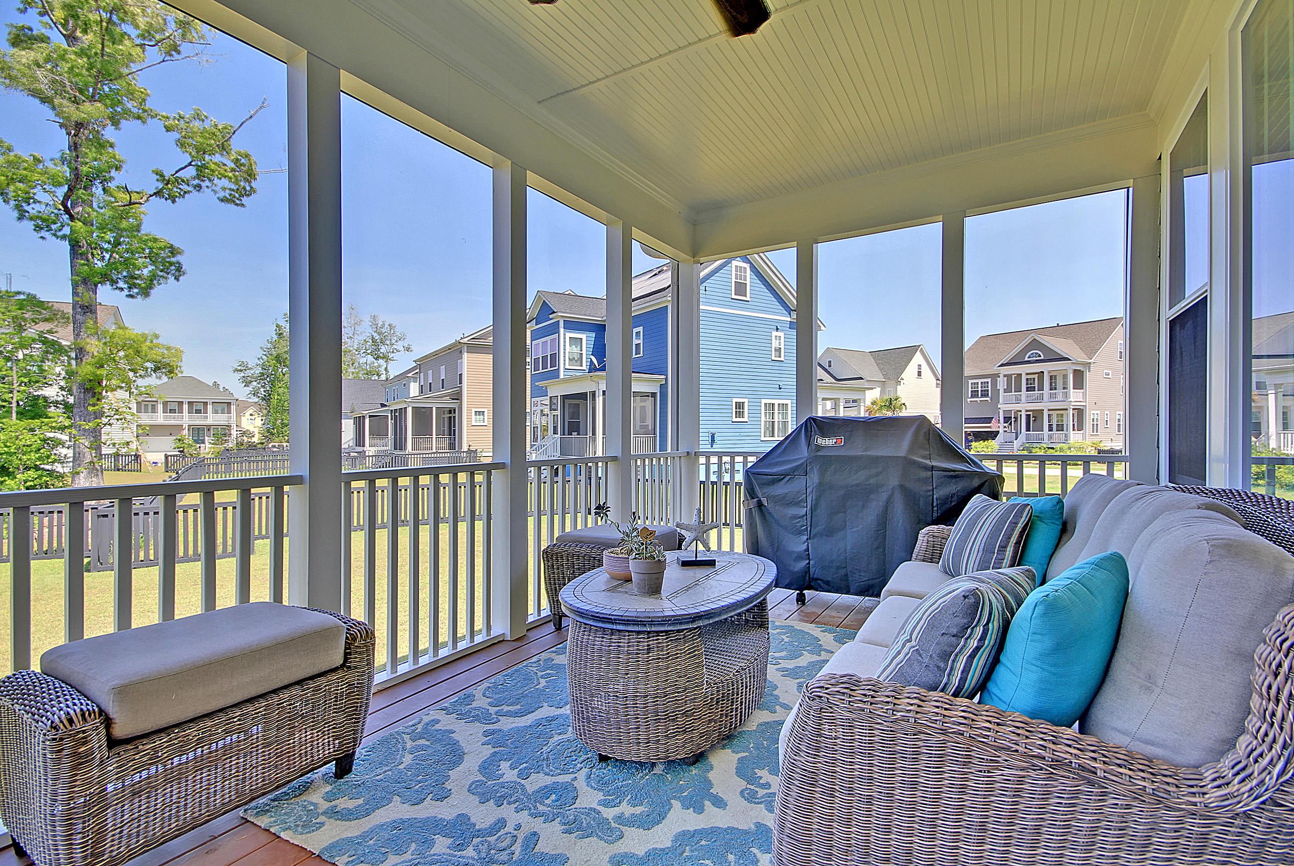 Dunes West Homes For Sale - 1420 Trip Line, Mount Pleasant, SC - 49