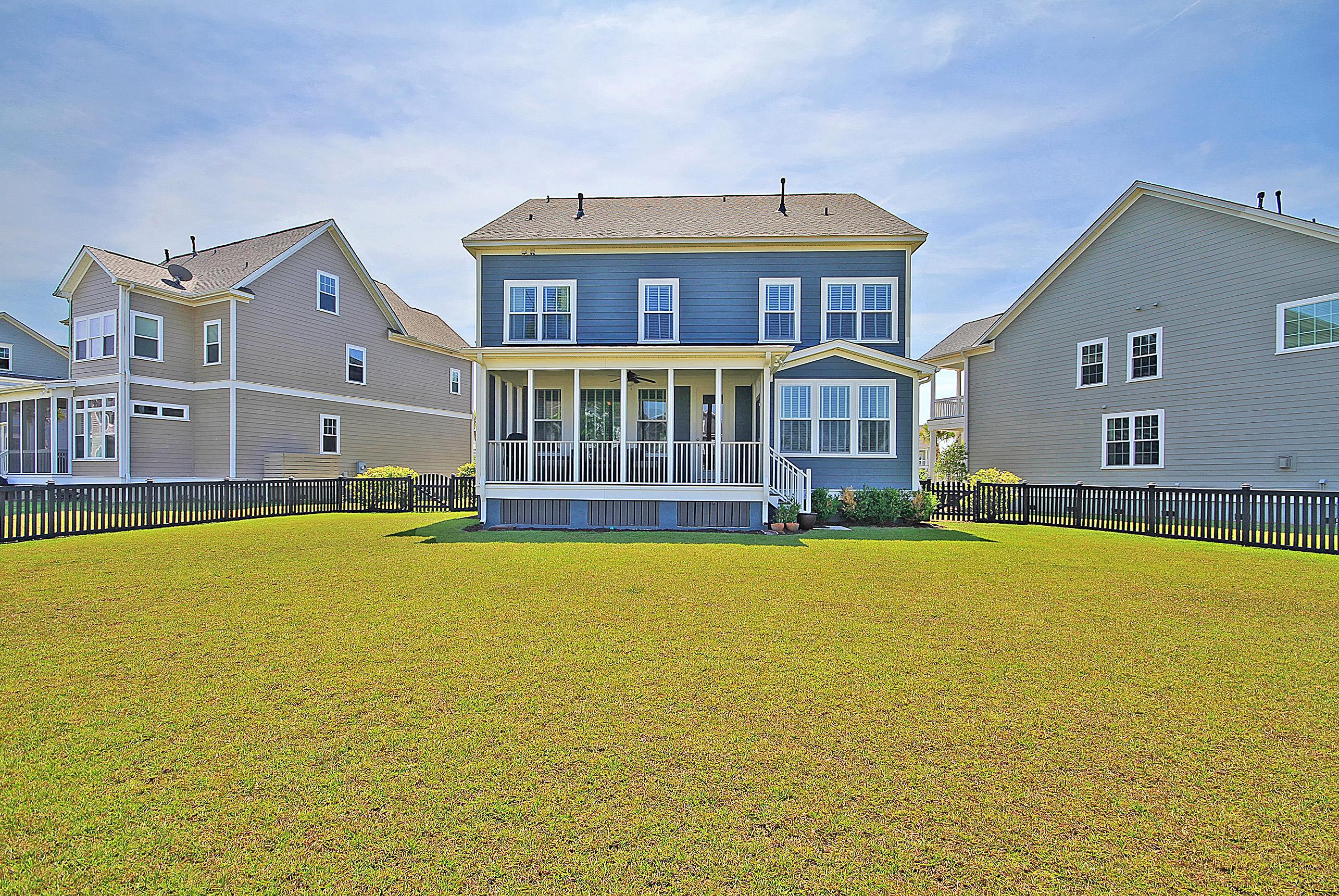 Dunes West Homes For Sale - 1420 Trip Line, Mount Pleasant, SC - 56