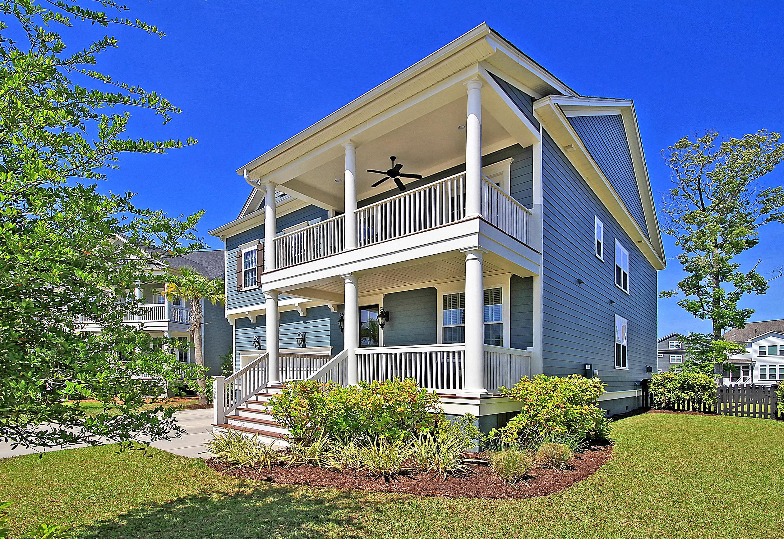Dunes West Homes For Sale - 1420 Trip Line, Mount Pleasant, SC - 4