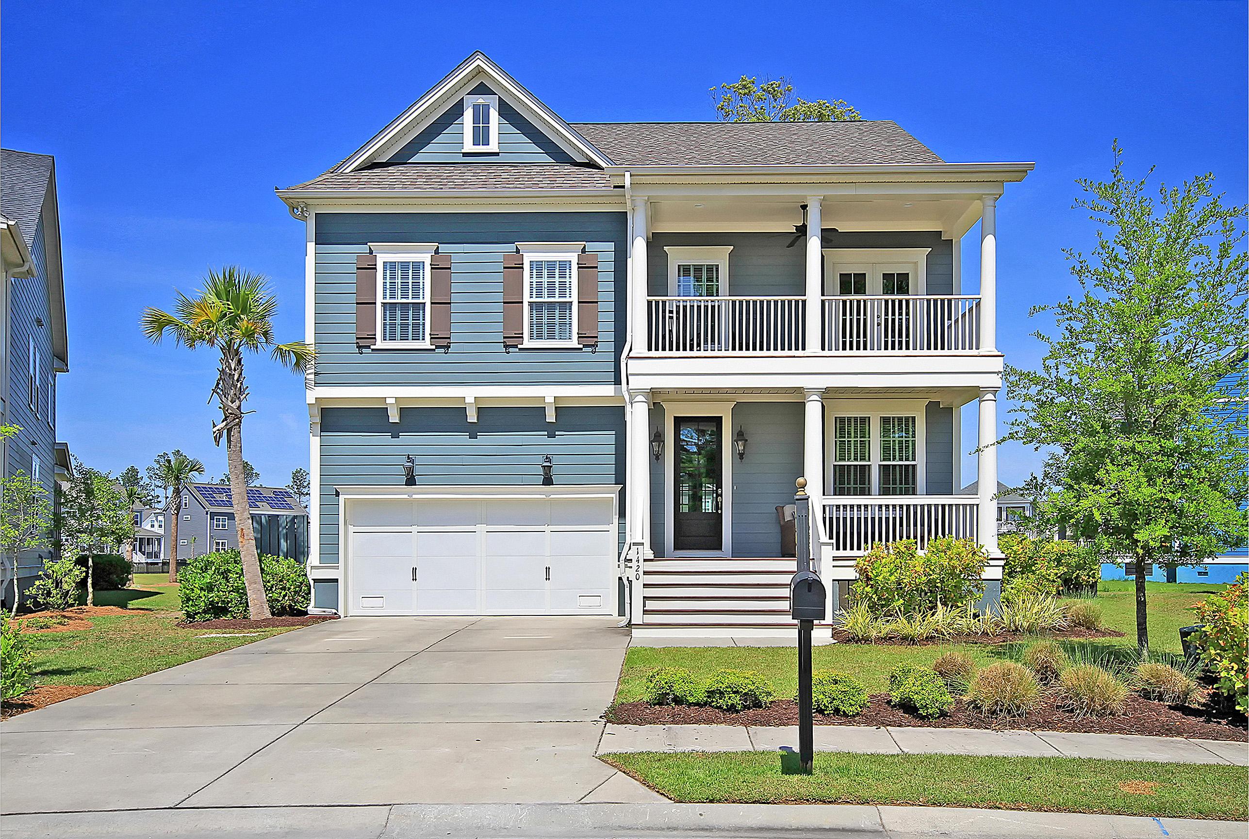 Dunes West Homes For Sale - 1420 Trip Line, Mount Pleasant, SC - 1