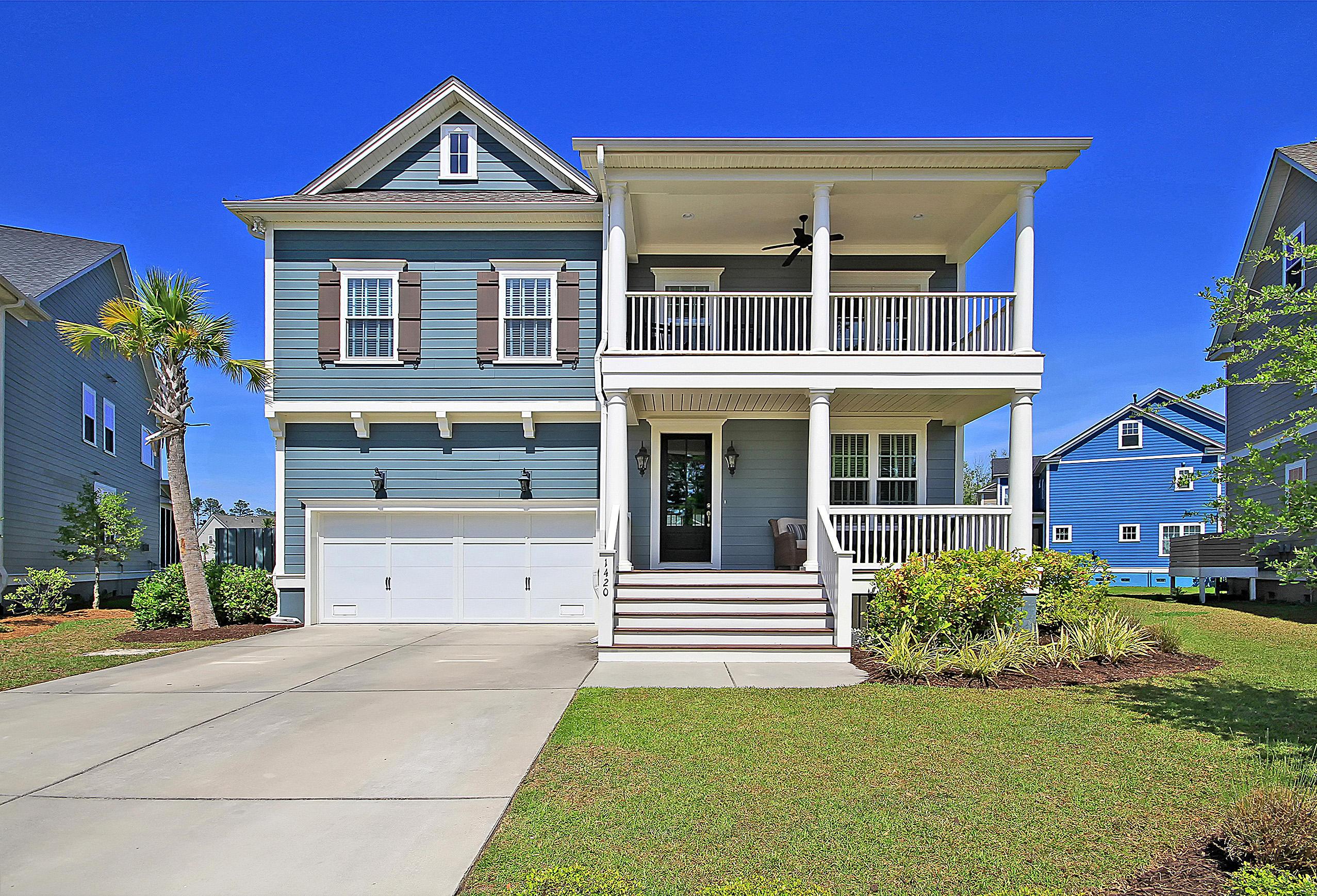 Dunes West Homes For Sale - 1420 Trip Line, Mount Pleasant, SC - 65