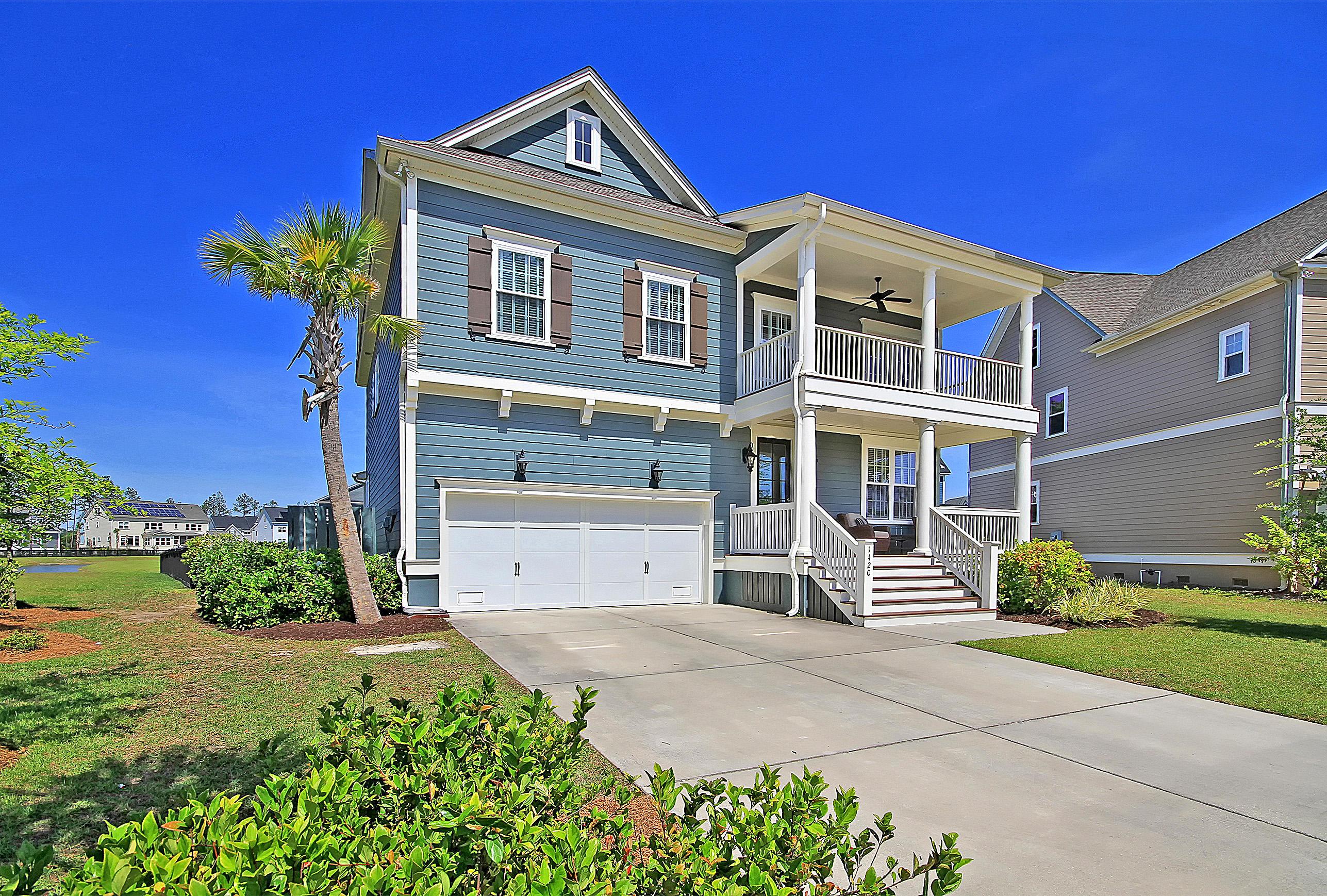 Dunes West Homes For Sale - 1420 Trip Line, Mount Pleasant, SC - 3