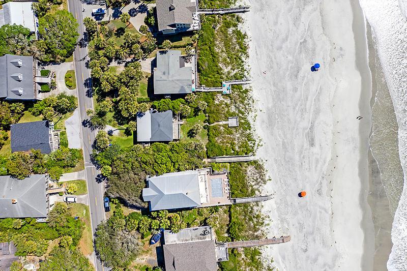 809 W Ashley Avenue Folly Beach, SC 29439