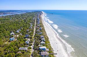809 Ashley Avenue, Folly Beach, SC 29439