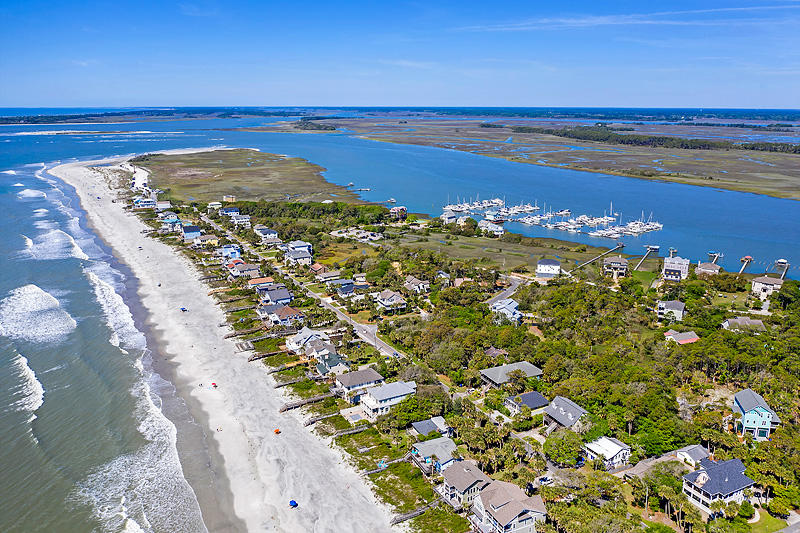 809 W Ashley Avenue Folly Beach, SC 29439