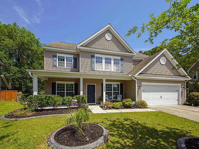 8468 Rice Basket Lane North Charleston, SC 29420