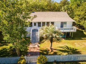 Property for sale at 2724 Ion Avenue, Sullivans Island,  South Carolina 29482
