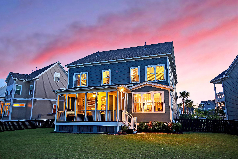 Dunes West Homes For Sale - 1420 Trip Line, Mount Pleasant, SC - 59