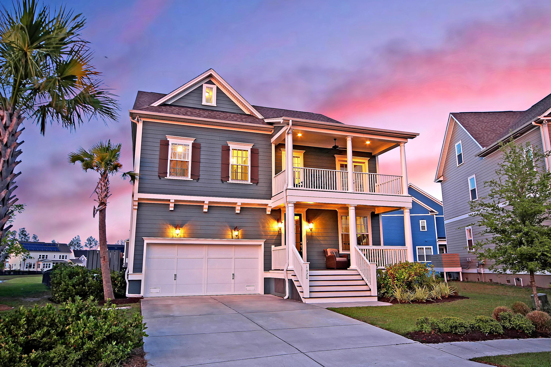 Dunes West Homes For Sale - 1420 Trip Line, Mount Pleasant, SC - 2