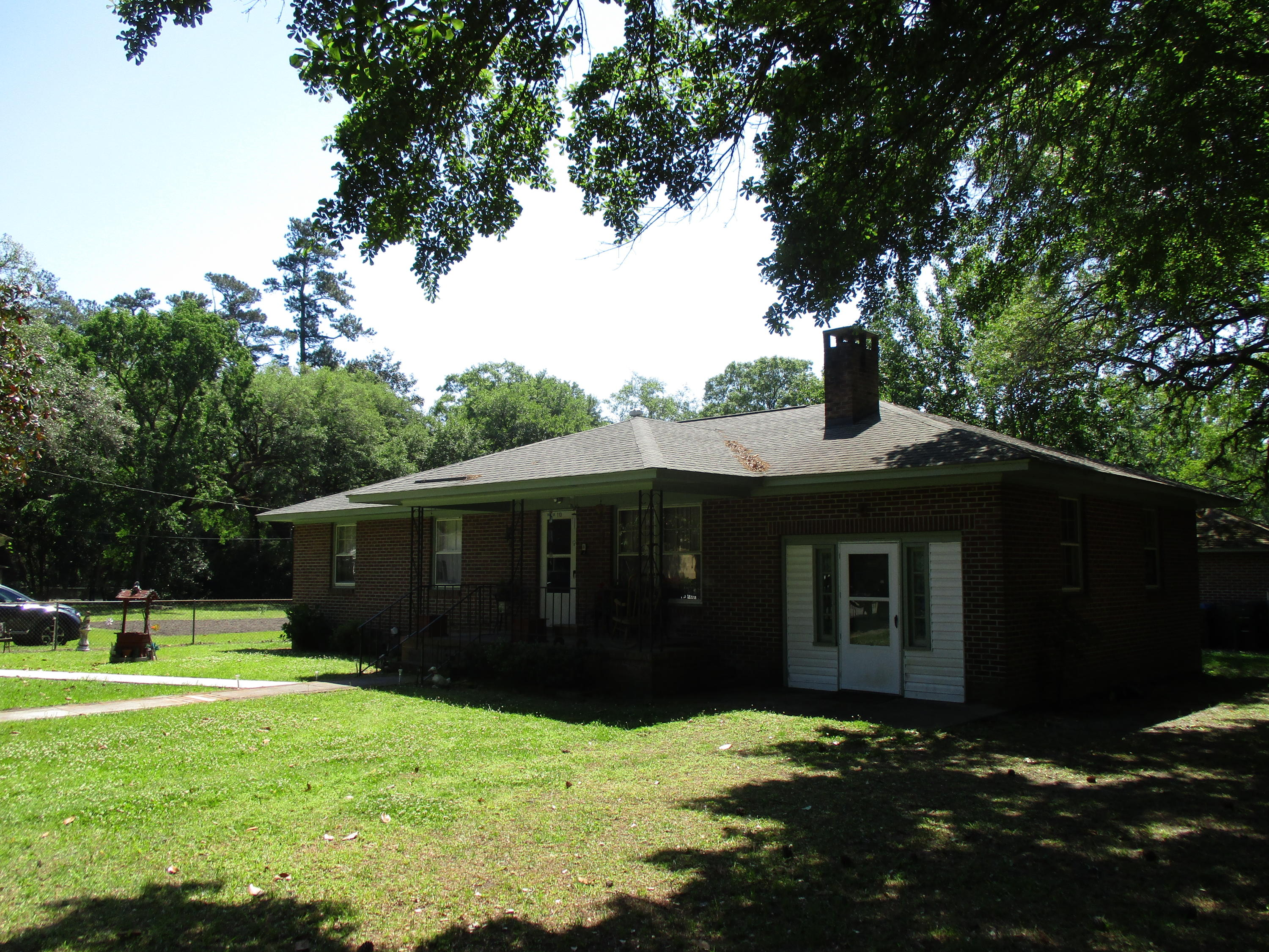 113 Germantown Road Summerville, Sc 29483