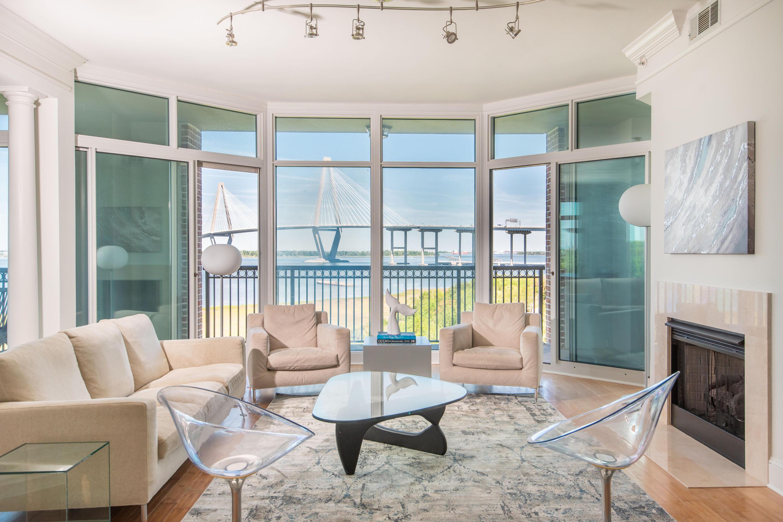 Renaissance On Chas Harbor Homes For Sale - 256 Plaza, Mount Pleasant, SC - 43