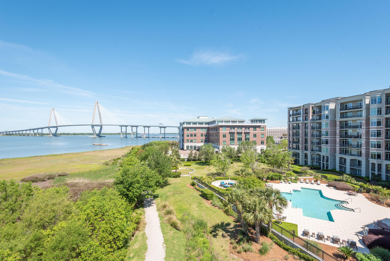 Renaissance On Chas Harbor Homes For Sale - 256 Plaza, Mount Pleasant, SC - 16