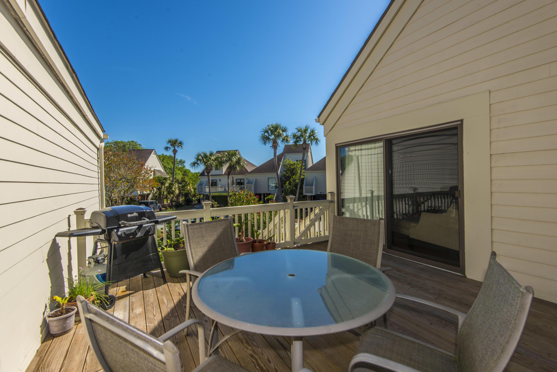 Spinnaker Beachouse Homes For Sale - 723 Spinnaker Beachhouse, Johns Island, SC - 30