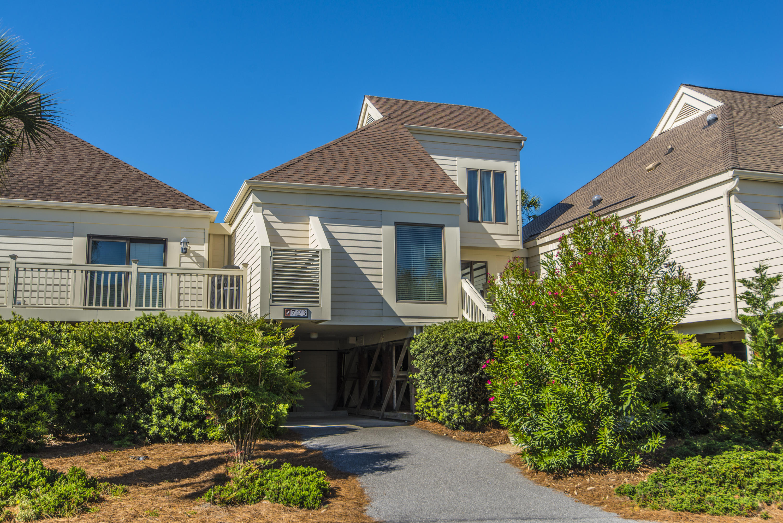 Spinnaker Beachouse Homes For Sale - 723 Spinnaker Beachhouse, Johns Island, SC - 26