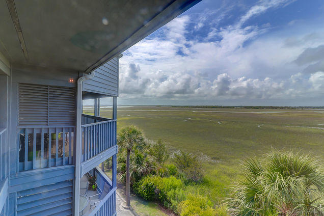 Mariners Cay Homes For Sale - 129 Marsh View Villas, Folly Beach, SC - 10