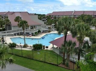 Mariners Cay Homes For Sale - 129 Marsh View Villas, Folly Beach, SC - 30