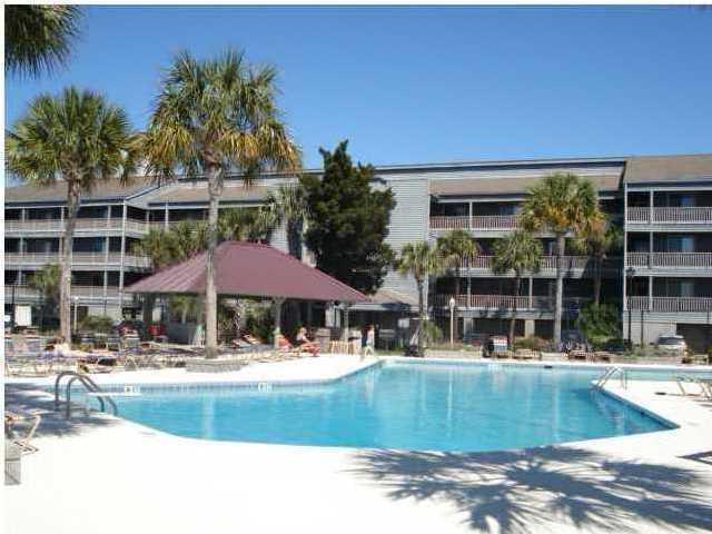 129 Marsh View Villas Folly Beach, SC 29439