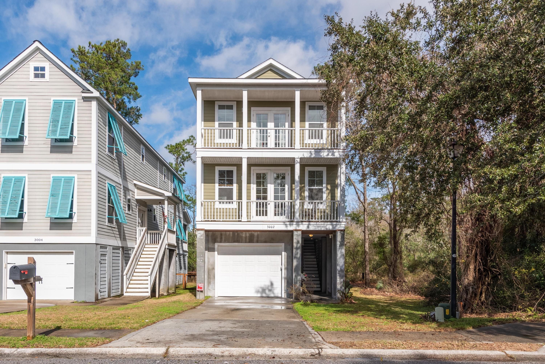 3002 S Shore Drive Charleston, SC 29407