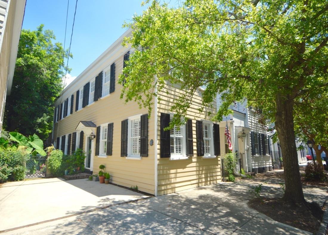 8 Trumbo Street Charleston, SC 29401