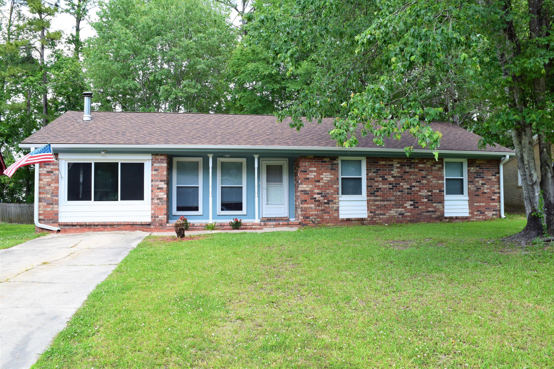 215 Judith Drive Summerville, SC 29485