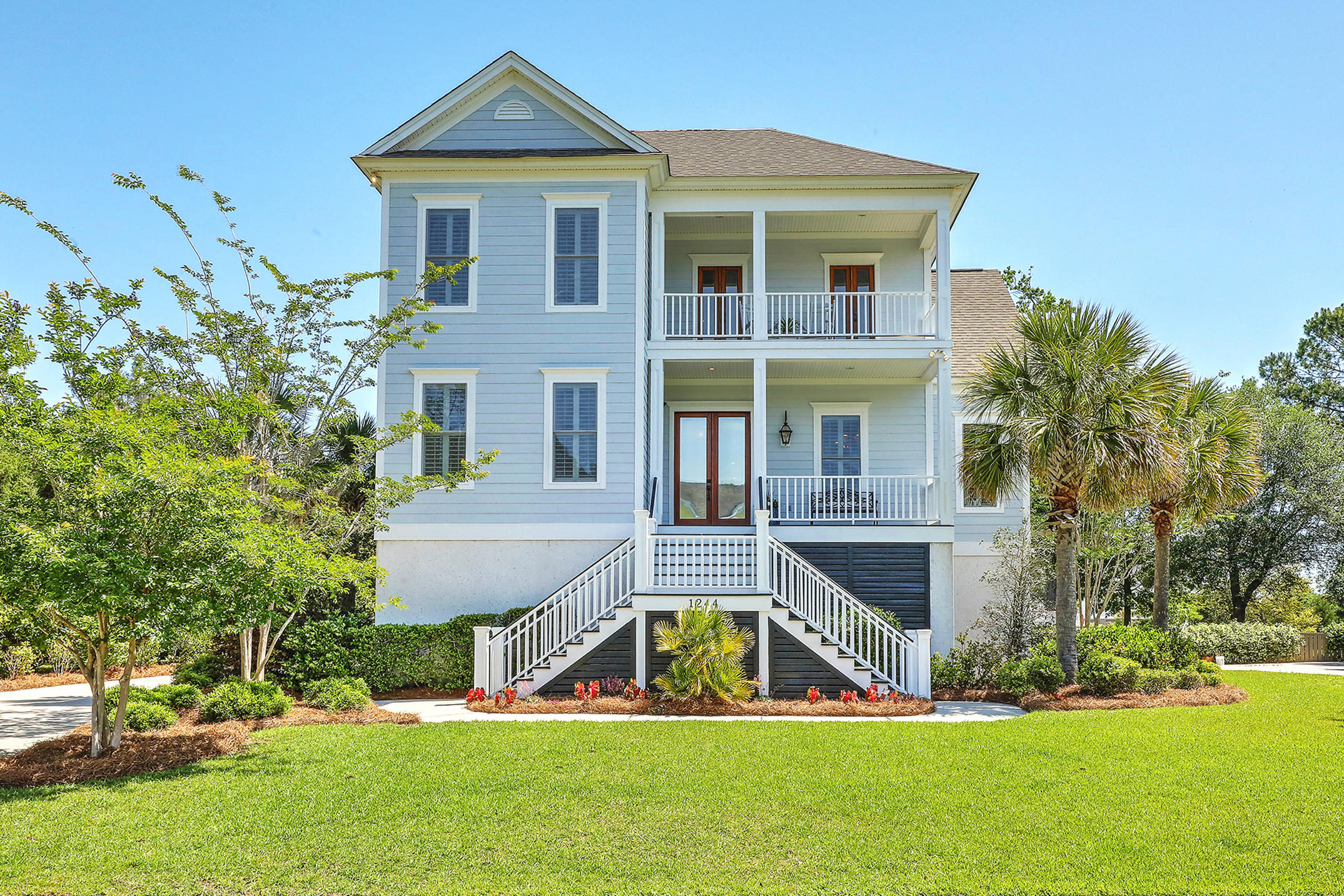 1244 Blue Sky Lane Charleston, Sc 29492