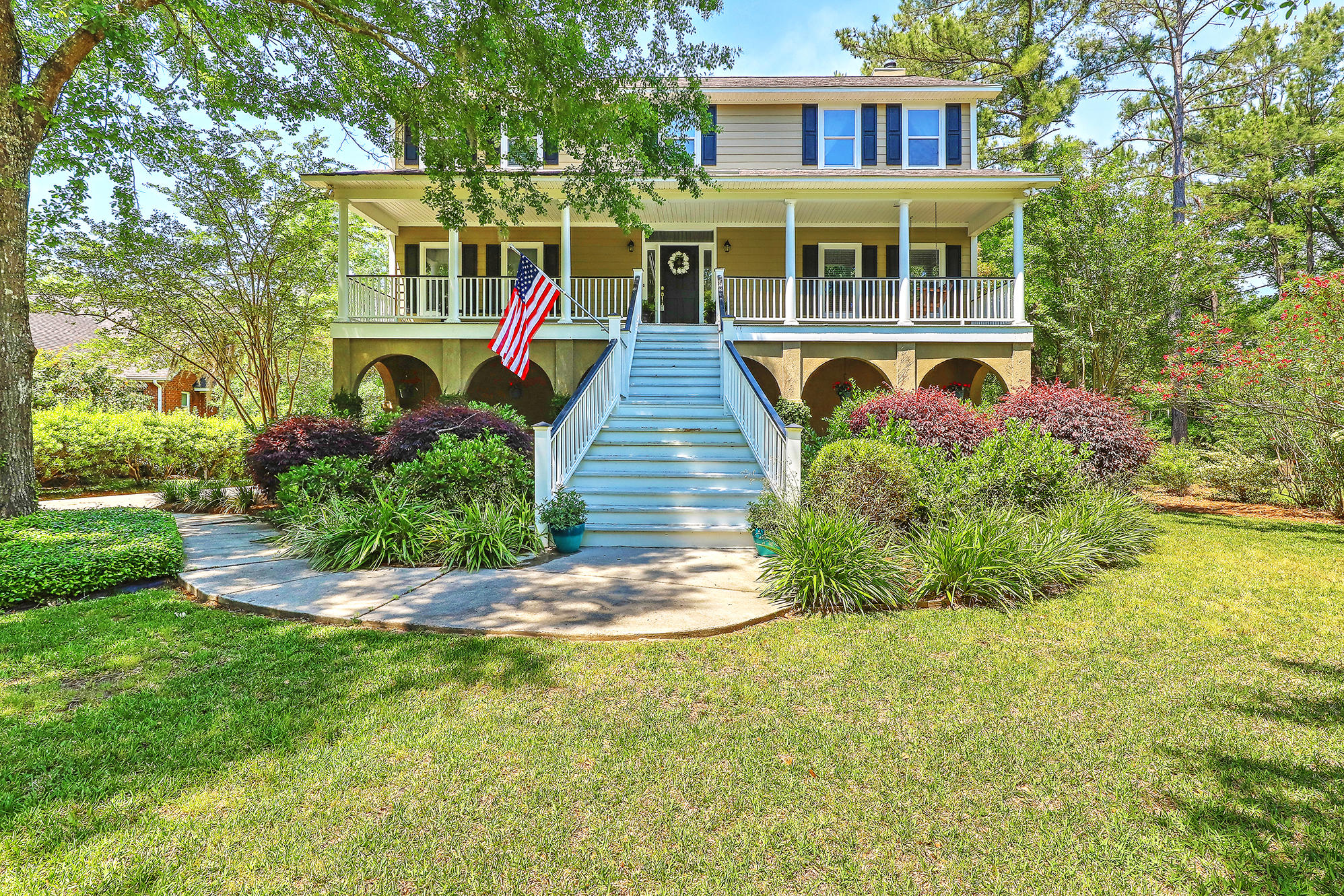 Stono Ferry Homes For Sale - 5104 St Ann, Hollywood, SC - 57