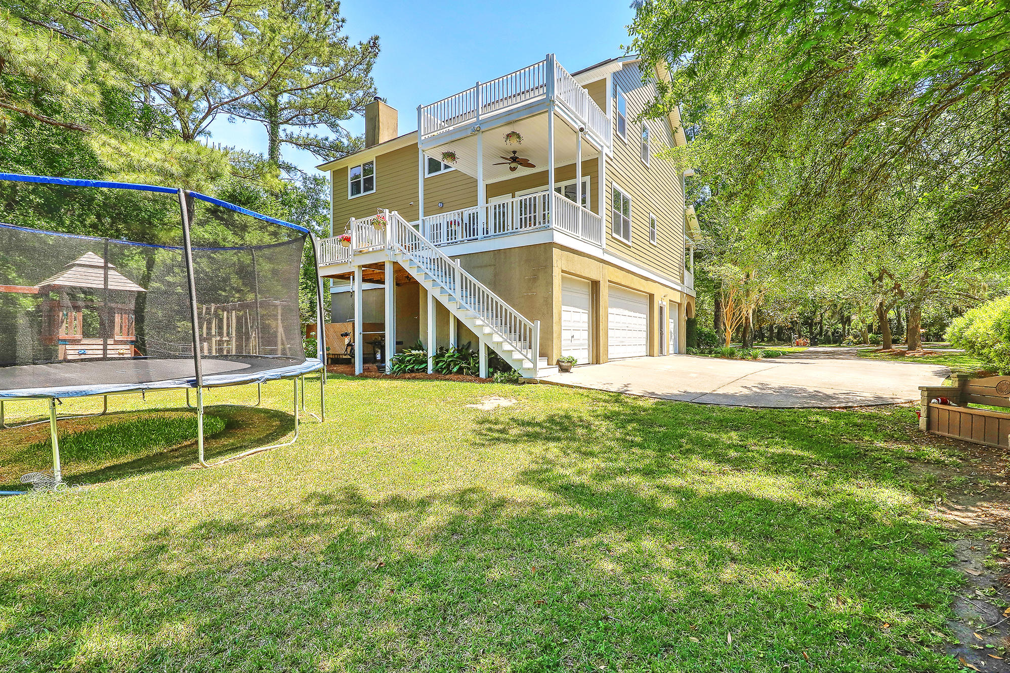 Stono Ferry Homes For Sale - 5104 St Ann, Hollywood, SC - 50