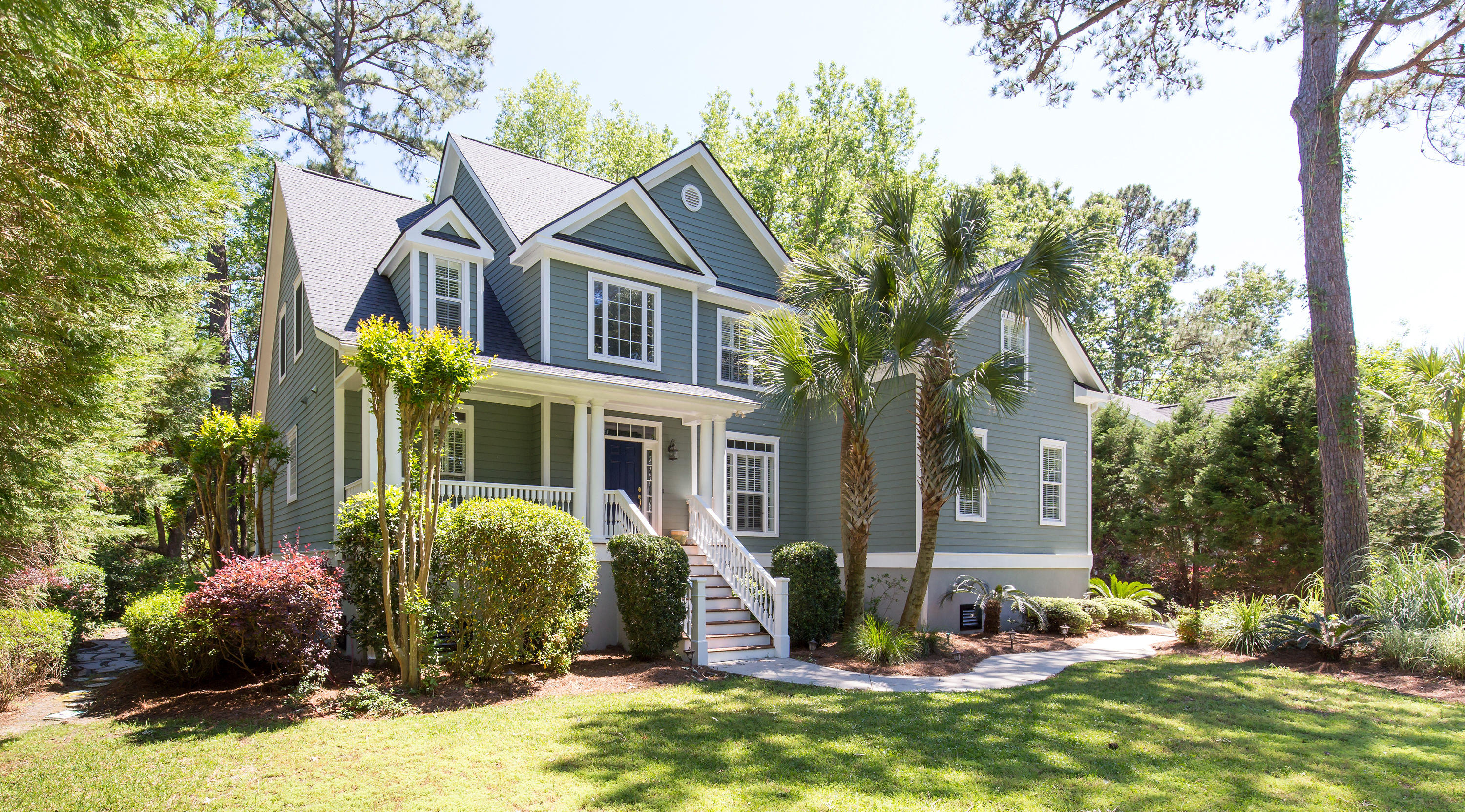 4714 Gold Cup Lane Hollywood, Sc 29449