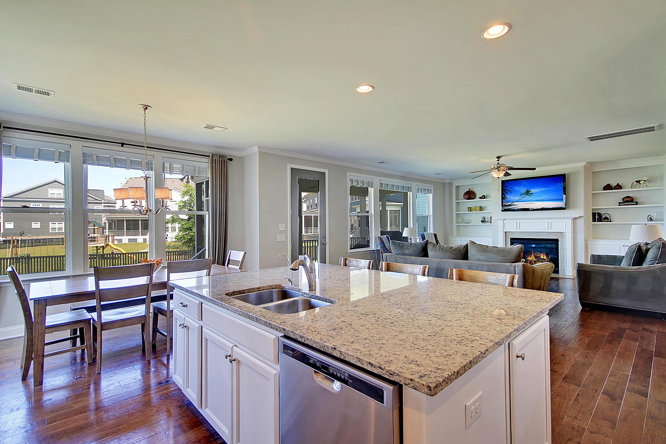 Dunes West Homes For Sale - 1420 Trip Line, Mount Pleasant, SC - 16